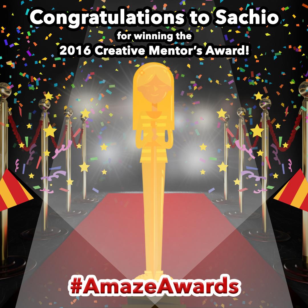 AMAZE Awards